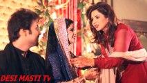 DESI MASTI - [HD] Ali & Hamna - Pakistani Cinematic Wedding Highlights - Lahore -