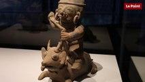 """Visitez avant tout le monde l'expo """"Chamanes et divinités de l'Équateur précolombien"""" au Quai Branly"""