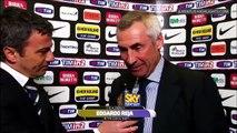 History Remix Juventus vs Napoli Il Nuovo Millennio