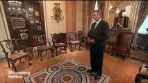 Awkward Moment: Speaker Boehner Anxiously Awaits the Pope