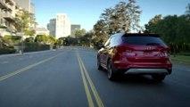 2017 Hyundai Santa Fe Sport 2.0T AWD - Driving Video Trailer