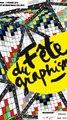 Fête du graphisme Paris 2016
