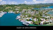 Türklerin Vizesiz Gidebildiği 6 Ülke