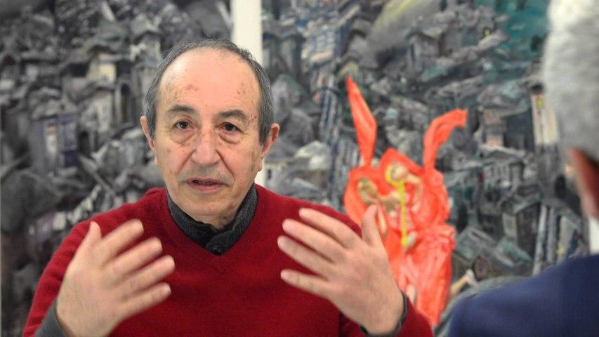 5 pyetjet nga Babaramo i ftuar Bashkim Ahmeti - Pjesa e Pare