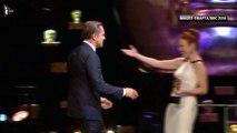 """Bafta 2016 : Leonardo DiCaprio sacré meilleur acteur pour """"The Revenant"""""""
