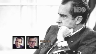Nixon By Nixon In His Own Words HBO Documentary
