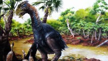 Study: Giant Bird Confirmed To Have Roamed The Arctic 50 Million Years Ago