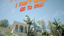 Simple Plan featuring Nelly - I Dont Wanna Go To Bed [Official Video]
