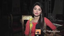 Swaragini-Nikita aka Kavita talks about her bond with Helly, Namish, Varun and Tejaswi