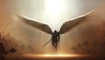 Ангел спас ребенка! мурашки по коже...