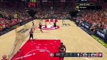 NBA 2K16 MyCAREER - BROKE D.LILLARD ANKLES!! A BAD TRADE?! Shawn FOULS OUT?! (News World)