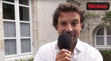 "Bruno Salomone (Brice de Nice 3) : ""Igor d'Hossegor va devenir moins collector"""