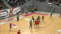 Handball : Résumé des matchs du Brest Bretagne Handball