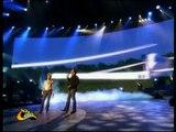 Celine Dion Et Garou - Sous Le Vent (Live)