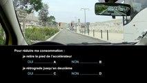 Nouvelle épreuve du code de la route - L'éco conduite