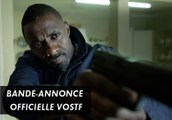 BASTILLE DAY - Bande Annonce Officielle - Idris Elba / Richard Madden (2016)