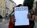 Chalon dans la rue : le cahier dans la rue part 2