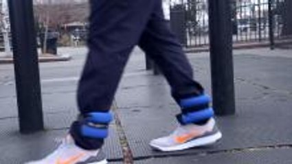 Do Ankle Weights Make You Faster?