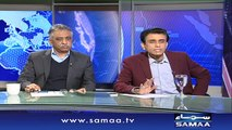Wafaq aur Sindh aamne samne - Nadeem Malik Live, 15 Feb 2016
