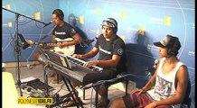 Les TEAM SGT, invités de Bringue Live - 12 02 2016 - Polynésie 1ère