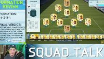 FIFA 16 Best Formation Tutorial - The 4-2-3-1FIFA 16