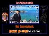Bourvil - Le p'tit bal perdu