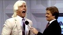 Tony Schiavone on crazy Ric Flair stories!