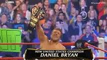 WWE Daniel Bryan Tribute Streets of Gold - WWE Daniel Bryan Goodbye Tribute