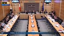 La commission d'enquête parlementaire sur les attentats laisse la parole aux victimes