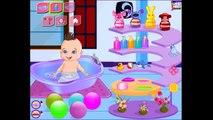 Baby Bathing Baby Games ❤ Jeux de bébé - Baby games - Jeux de bébé - Juegos de Ninos
