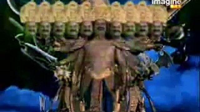Ramayan   ram ravan finale