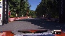 Sebastien Loeb rally evo. Loeb event #1