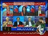 Imran Khan ne invitation qabool kr li to Najam Sethi k liye bohat mushkil peda ho jaygi- Imtiaz Alam very interesting