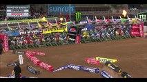 2016 San Diego 2 Supercross: 250 Main Event (Monster Energy Supercross Round 6)