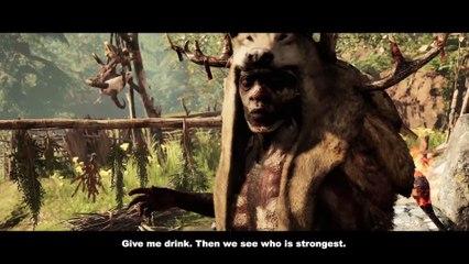 Far Cry Primal – Legend of the Mammoth Trailer  de Far Cry Primal