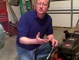 Lawn Mower Tips - Replace Lawn Mower Spark Plug