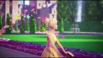 Barbie et la Porte Secrète - Si Jétais Magique
