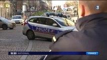 Corse : des incidents éclatent lors d'une manifestation de soutien à des supporters bastiais