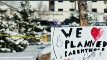 Planned Parenthood in Colorado Springs Reopens