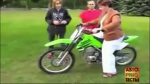Motorcycle Accidents Stunt Bike Crashes Motorbike Accidents