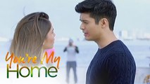 You're My Home: Christian meets Grace