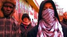 GUERRIER pour Nouvel Morgue Mondial (clip) /Anti-Nouvel Ordre Mondial