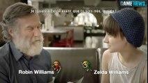The Legend of Zelda _ Robin Williams VS Zelda ! (480p)