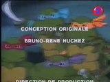 Les Tortues Ninja - Générique dessin animé