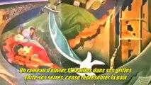 K RINO : Clip Grand Deception (Sous titres Français)/Anti-Nouvel Ordre Mondial