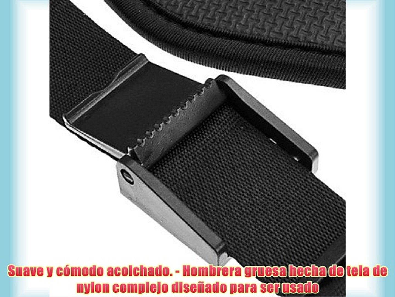 Kaavie - Correa de neopreno (Quick Release) para el cuello para cámaras SLR cámaras de video