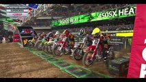 2016 San Diego 2 Supercross: 450 Heat 1 (Monster Energy Supercross Round 6)