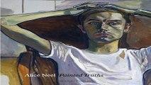 Alice Neel  Painted Truths  Museum of Fine Arts  Houston  Ebook pdf download