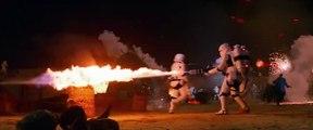 Star Wars Episode VII : Le Réveil de la Force Spot TV #5 (Finn)