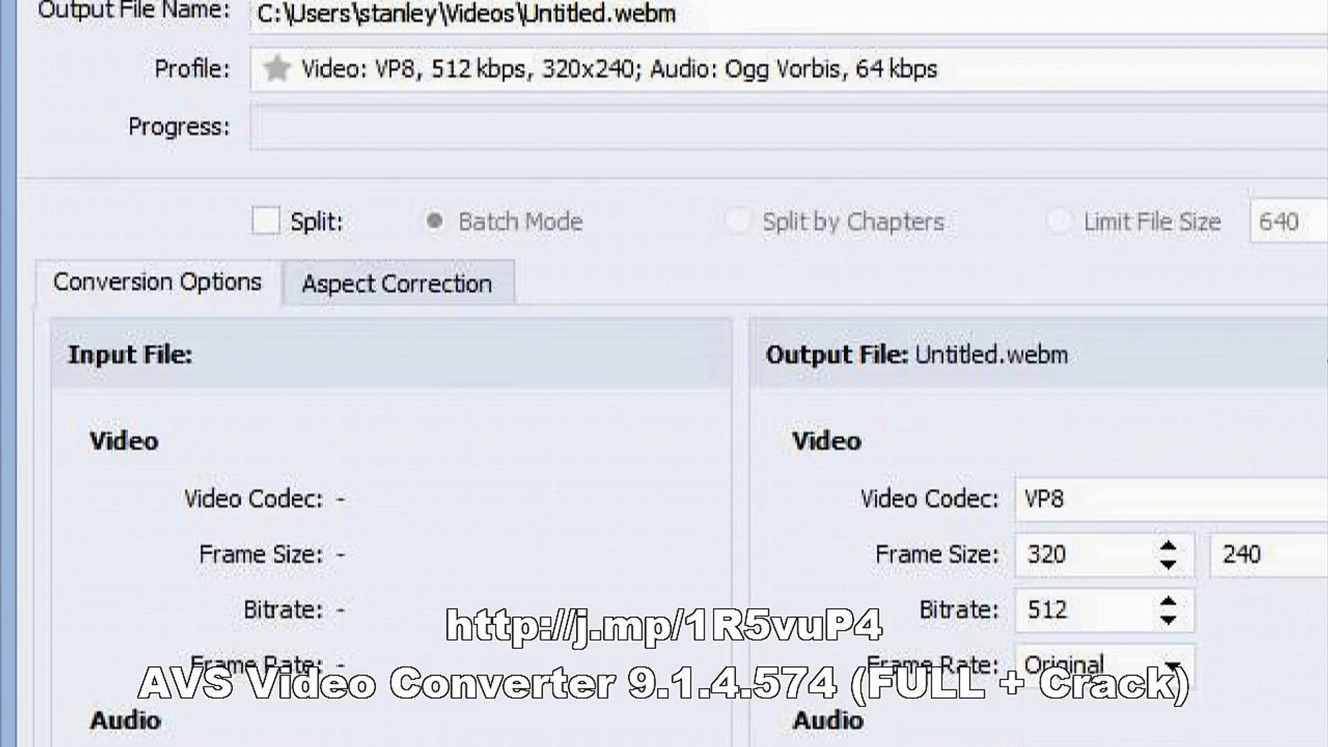[NEW HOT] AVS Video Converter 9 1 4 574 (FULL + Crack)